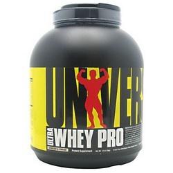 Universal Ultra Whey Pro Vanilla - 5 Lb