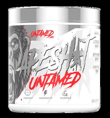 Primeval Labs / Untamed Labs Apesh*t Untamed Strawberry Lemonade - 40 Servings
