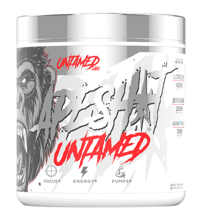 Primeval Labs / Untamed Labs Apesh*t Untamed Rainbow Candy - 40 Servings