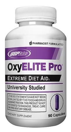 Usp Labs OxyElite Pro - 90 Cap - New Formula