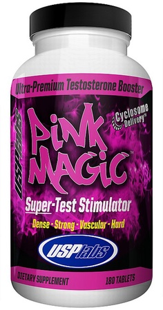Usp Labs Pink Magic - 180 Tablets
