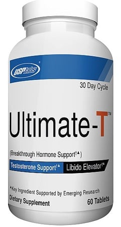 Usp Labs Ultimate T - 60 Tablets