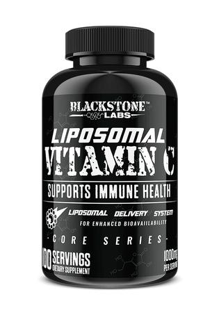 Blackstone Labs Vitamin C Liposomal - 200 Tablets