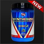 Vpx Synthesize Grape - 28 Servings