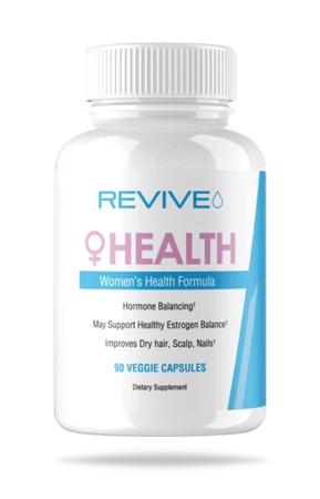Revive Women's Health - 90 Cap