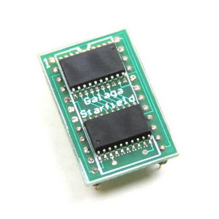05xx Starfield Generator Custom Chip