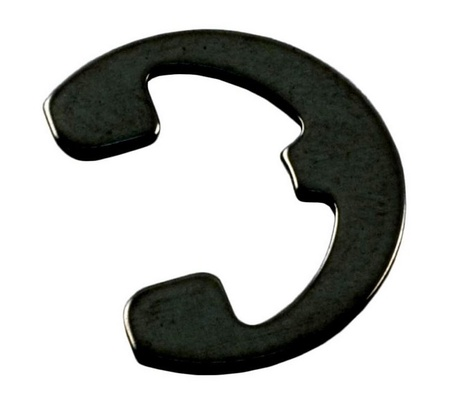 """1/4"""" E-Clip for Midway/Williams/Wico Joysticks & Leaf Push Buttons"""