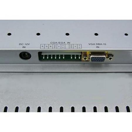 """19"""" Vision Pro CGA/EGA/VGA LCD Monitor"""