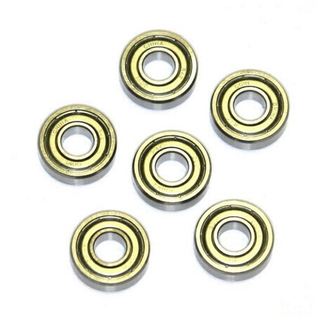 "2¼ / 3"" Trackball Bearing Kit Atari/Happ"