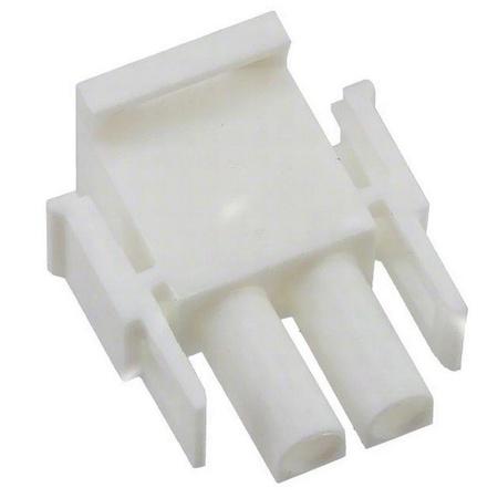 2 Pin Housing Male Mate-N-Lok Connector
