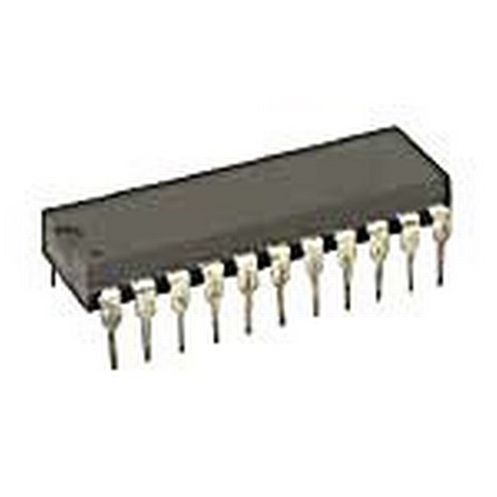 2101A 256x4 Static RAM IC