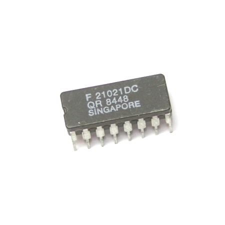 2102 Staic RAM