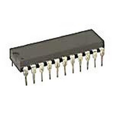 2107 / 9060 / UPD411AC RAM IC