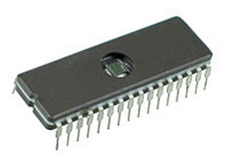 27C040 EPROM