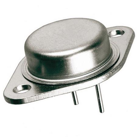 2SC1106 Voltage Regulator
