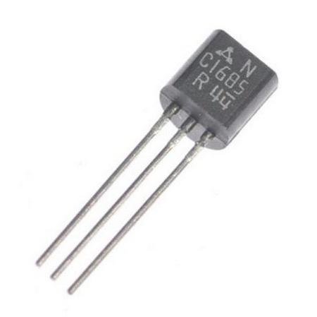 2SC1685 Transistor