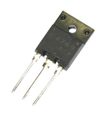 2SC4769 Horizontal Output Transistor