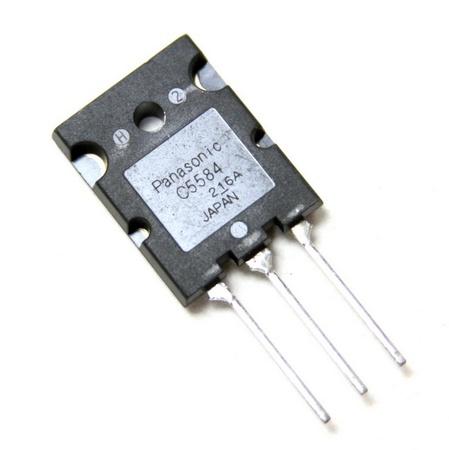2SC5584 Horizontal Output Transistor HOT