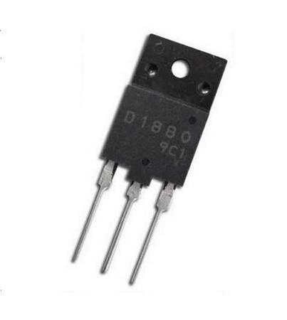 2SD1880 Horizontal Output Transistor