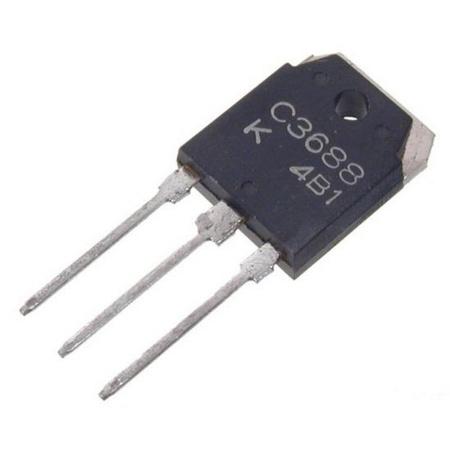 2SD3688/2SC3686 Horizontal Output Transistor