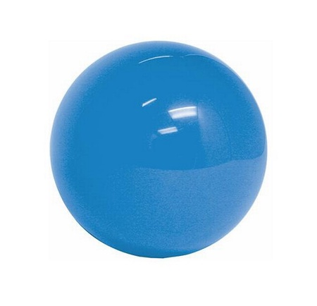 "3"" Translucent Ball Blue"