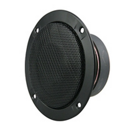 "4"" Speaker 8 Ohm 50 Watts with Grill"