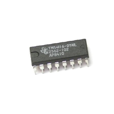 4116 RAM Set of 24