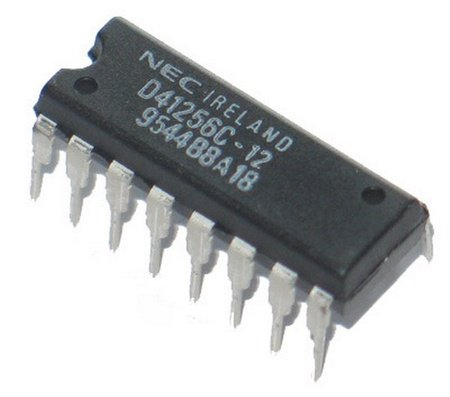 41256 RAM Set of 25