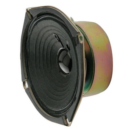 "5"" Speaker Shielded - 8 Ohm"