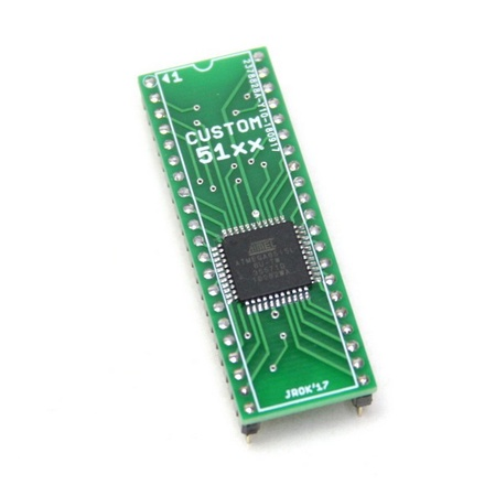 51xx I/O Controller Custom Chip