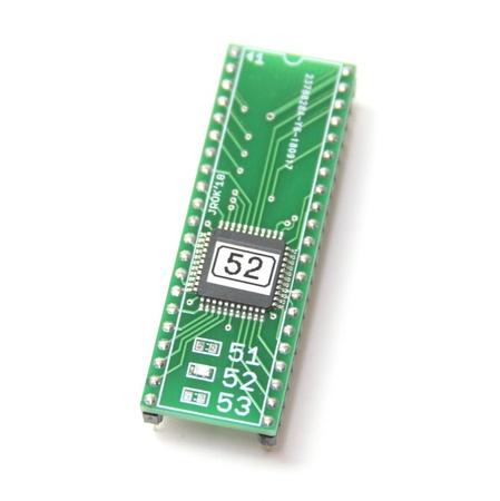 52xx Sound Controller Custom Chip