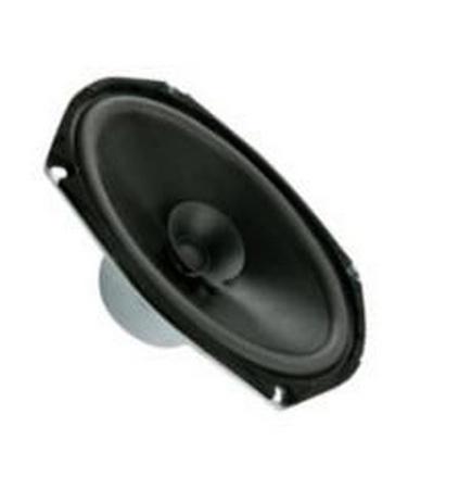 """6""""x9"""" 4 Ohm Shielded Speaker"""