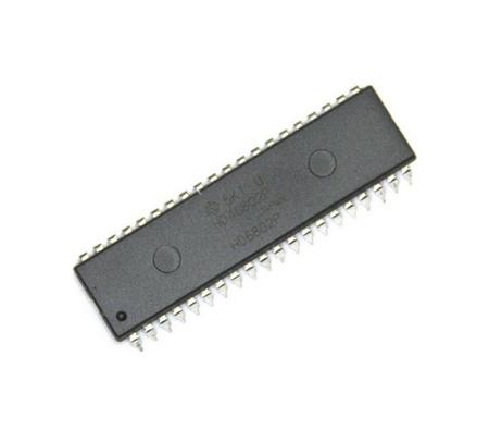 6802 Microprocessor