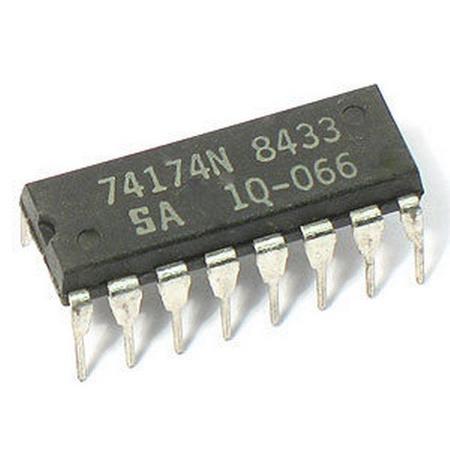 74174N Logic I.C.