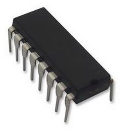 7489 / 74189 / 74289 / 82S25 RAM I.C.