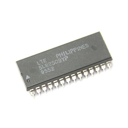 82S09/03419/MB7063 Bipolar RAM