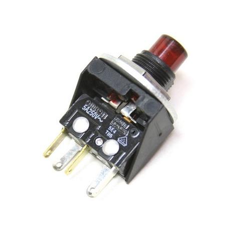 Atari Lighted Start Push Button