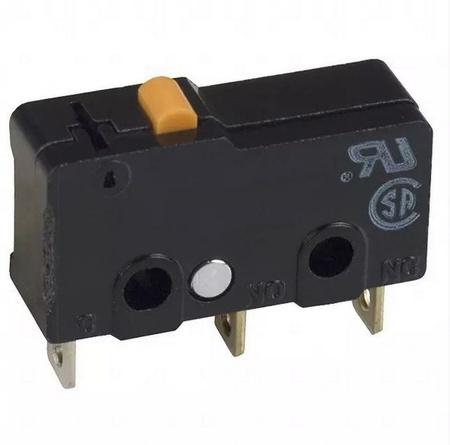 Atari Yoke Thumb & Trigger Switch