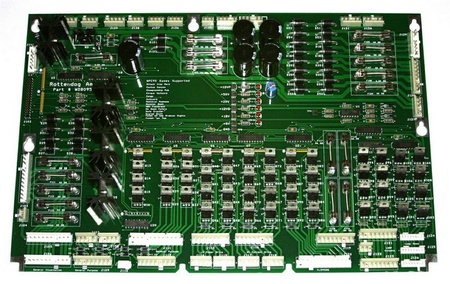 Bally/Williams WPC-95 Driver Board