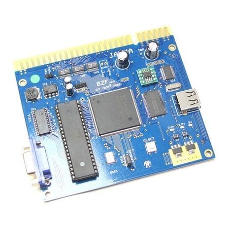 Berzerk/Frenzy/BZF Multigame JAMMA PCB