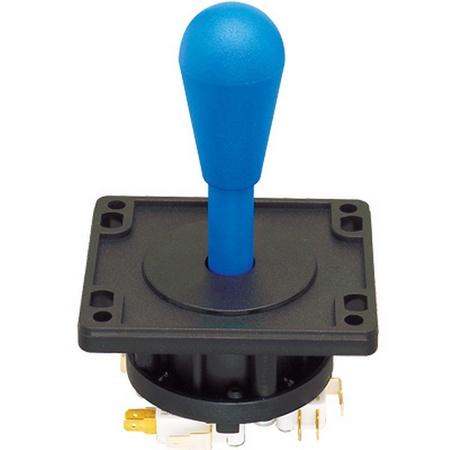 Blue 8-Way Ultimate Joystick
