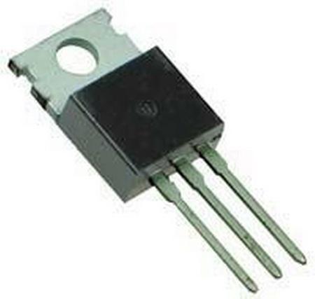 BU406D Monitor Transistor