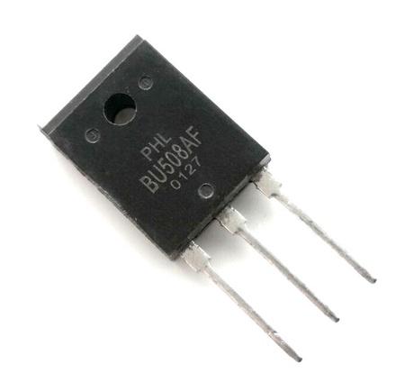 BU508AF Horizontal Output Transistor