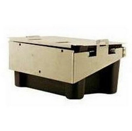 Cash Box/Holder/Security Lid