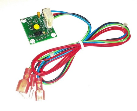Credit/Coin Multipler PCB