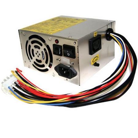 Crusin USA/Daytona/Rush/MF Power Supply