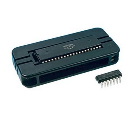 DIP IC Chip Straightener