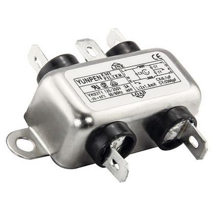 EMI Power Line Filter