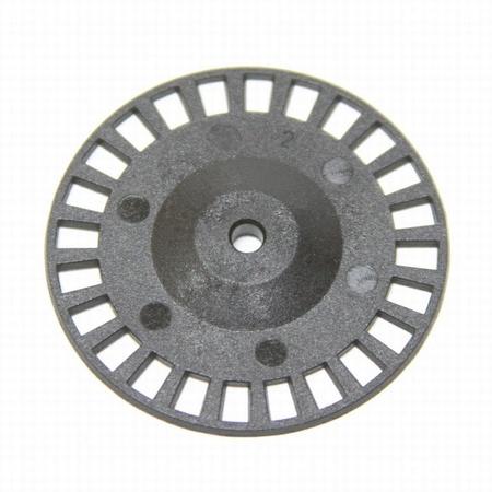 "2¼ / 3"" Trackball Encoder Wheel Atari/Happ"