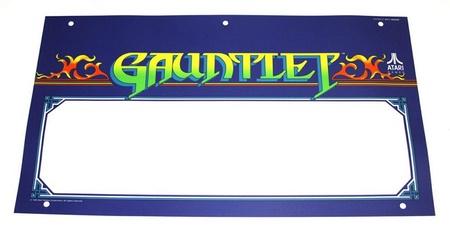 Gauntlet Marquee Overlay